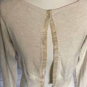 🦅 American Eagle Sweater